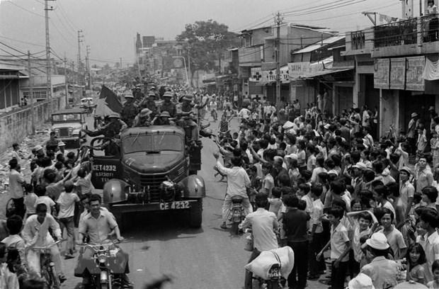 đại Thắng Mua Xuan 1975 Nghệ Thuật Kết Thuc Chiến Tranh độc đao